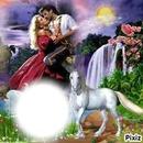 Charito- caballo