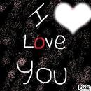 I love Youuuu.