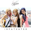 puesta de sweet california