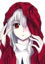 Chica Anime Vampiro