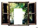 Altes-Fenster
