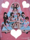 Love and Smile Cherrybelle