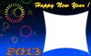 HAPPY NEW YEAR 2013 !