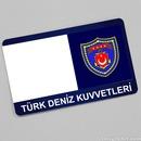Türk Deniz Kuvvetleri Kart