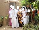 mariage afriquain