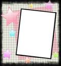 frame star