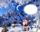 Noel à la montagne*