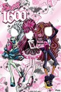monster high 33140