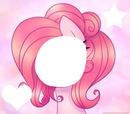 Pinkie Pie in the Stars
