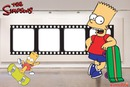 Bart Simpsons!