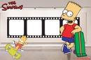 Bart Simpsons!