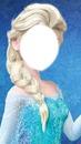 Elsa 's Face