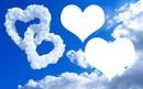coeur nuages 2