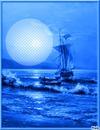 Amour en bleu