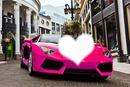 voiture love