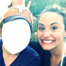 Demi Lovato The Friend