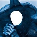 sorcière bleu