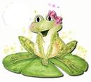 Au coeur de la grenouille