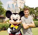 Liam Payne et Mickey