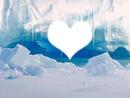 coeur de glace ♥