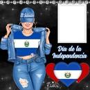 Julita02 Independencia El Salvador