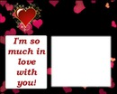 so much I love you heart