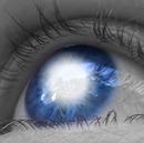 as olhos do pai