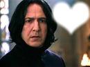 Snape-Harry Potter