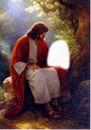 Cc junto a Jesús