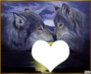 lobos corazon