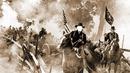 Cow boy colonel de la cavalerie des états unis