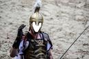 Gladiateur Signe du Triomphe Puy du Fou