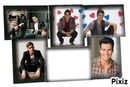 cadre with big time rush