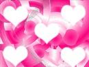 5coeurs tombé dans le love