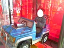 ma voiture lol