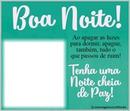 """Noite de Paz!! By""""Maria Ribeiro"""""""