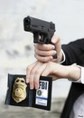 agent special du fbi