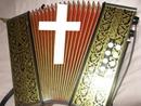 croix dans accordeon