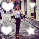 Collage De Tini Stoessel