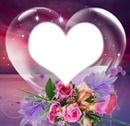 Je t'aime mon coeur*