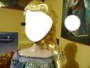 Barbie Elsa deluxe