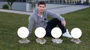 MESSI BALLON D' OR .