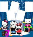 HELLO KITTY FUNKY