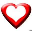 un manifique petit coeur