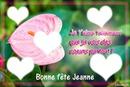 Jeanne je t'aime Beauté H♥