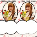 ChiBi Card Angel