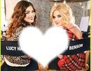 Fans d'Ashley Benson & de Lucy Hale