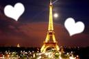 Paris- ciudad del amor