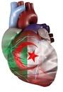 COEUR ALGERIEN