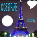 ICI C EST PARIS
